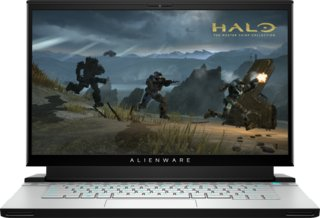 "Dell Alienware M17 R3 (2020) 17.3"" Intel Core i9-10980HK 2.4GHz / 32GB RAM / 1TB SSD + 512GB SSD"