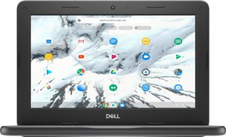 """Dell Chromebook 3100 Education 11.6"""" Intel Celeron N4020 1.1GHz / 4GB RAM / 32GB SSD"""