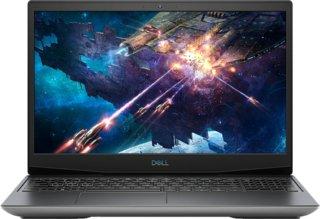 Dell G5 15 SE (2020) AMD Ryzen 5 4600H 3GHz / 8GB RAM / 256GB SSD