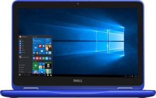 "Dell Inspiron 11 3000 3147 11.6"" Intel Pentium N3540 2.16GHz / 4GB / 500GB"