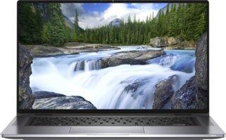 "Dell Latitude 9510 15"" Intel Core i7-10710U 1.1GHz / 16GB RAM / 256GB SSD"