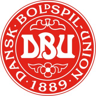 Denmark National Football Team 2018