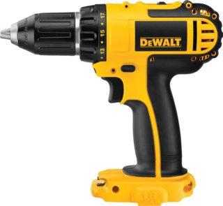 DeWalt DCD760B