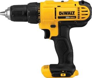 DeWalt DCD771