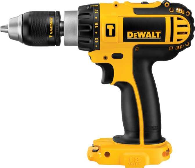 DeWalt DCD775B