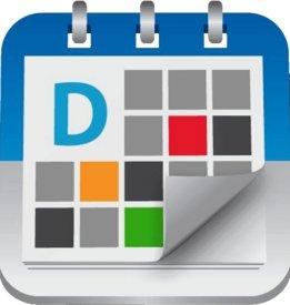 DigiCal Plus Calendar & Widgets