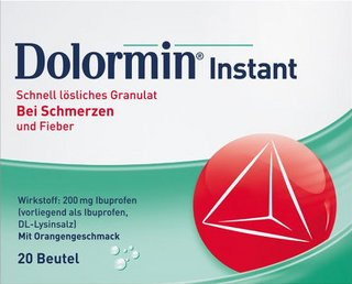 Dolormin Instant