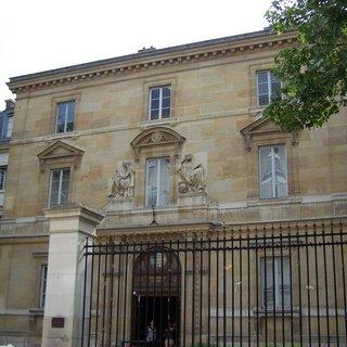 Ecole normale supérieure - Paris