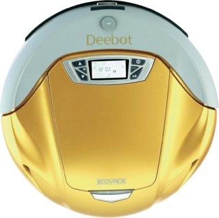 Ecovacs Deebot D58