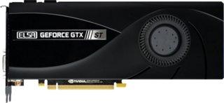Elsa GeForce GTX 1080 Ti 11GB ST