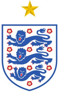 England National Football Team 2018