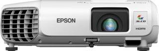Epson PowerLite S17