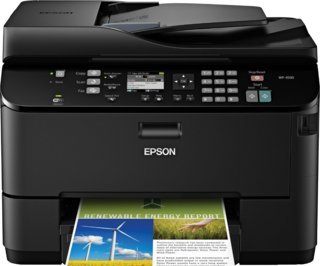 Epson WorkForce Pro WP-4530
