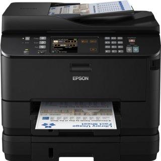 Epson WorkForce Pro WP-4540