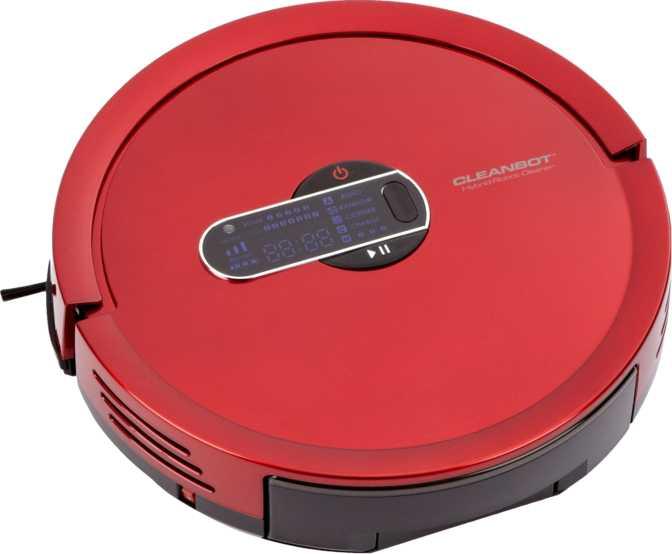Eurobots Cleanbot R790
