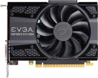 EVGA GeForce GTX 1050 ACX 2.0