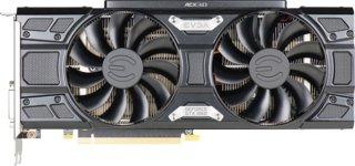 EVGA GeForce GTX 1060 FTW DT ACX 3.0