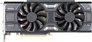 EVGA GeForce GTX 1060 SSC DT ACX 3.0