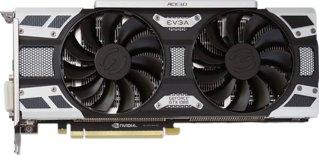 EVGA GeForce GTX 1080 Superclocked ACX 3.0