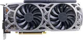 EVGA GeForce GTX 1080 Ti w/ iCX Cooler