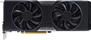 EVGA GeForce GTX 780 Ti ACX Cooler