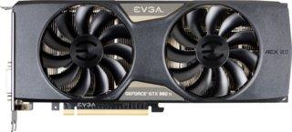 EVGA GeForce GTX 980 Ti FTW Gaming ACX 2.0+