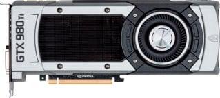 EVGA GeForce GTX 980 Ti Gaming