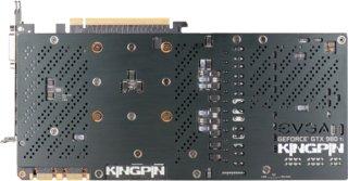EVGA GeForce GTX 980 Ti Kingpin ACX 2.0+