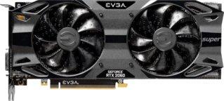 EVGA GeForce RTX 2060 Super SC Ultra