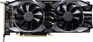 EVGA GeForce RTX 2070 Super XC