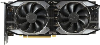 EVGA GeForce RTX 2080 XC2 Ultra