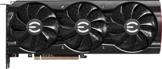 EVGA GeForce RTX 3070 XC3 Black Gaming