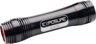 Exposure Lights Axis