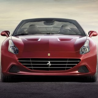 Ferrari California T (2014)