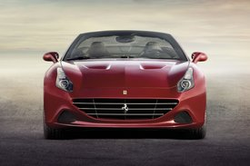 Ferrari California T (2014)