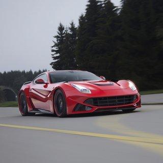 Ferrari F12 Berlinetta (2014)