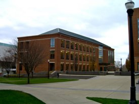 Fisher College of Business