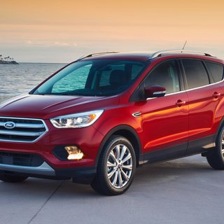 Ford Escape (2017)
