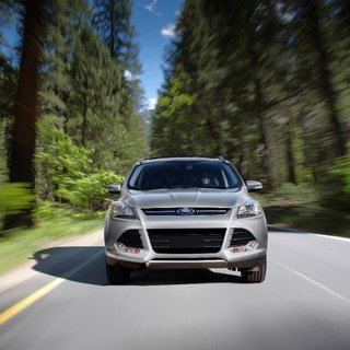 Ford Escape S (2014)