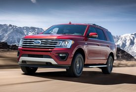Ford Expedition (2018)