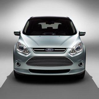 Ford Grand C-Max MPV 1.0T (2014)
