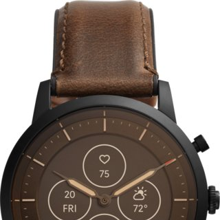 Fossil Q HR Collider