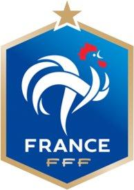 France National Football Team 2018