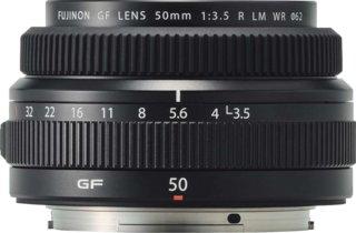 Fujifilm Fujinon GF 50mm f/3.5 R LM WR