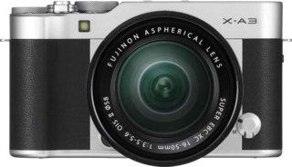 Fujifilm X-A3 + Fujifilm Fujinon XC 16-50mm f/3.5-5.6 OIS II
