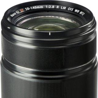 Fujifilm XF 50-140mm F/2.8 R LM OIS WR