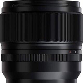 Fujifilm XF 50mm f/1 R WR