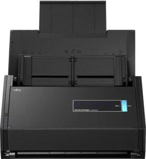 Fujitsu ScanSnap iX500 Deluxe Bundle