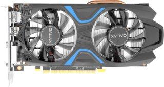 Galax GeForce GTX 1050 EXOC