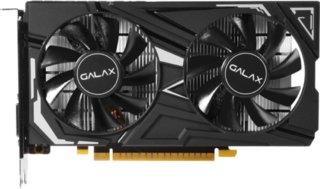 Galax GeForce GTX 1650 1-Click OC GDDR6
